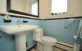 Of Old Bathrooms