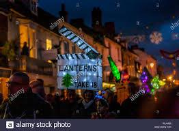 Buckinghamshire Lighting Centre Stony Stratford North Buckinghamshire Uk 1st December 2018