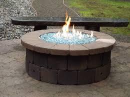 propane fire ring. Propane Fire Ring