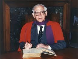 Sir Aaron Klug: 1926–2018   UCT News