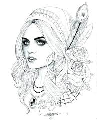 Coloring Pages Pretty Unicorn Coloring Pages Girl Cute Cartoon P