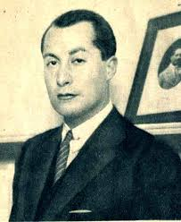 José Antonio, fundador de una Falange que se dejaba en las esquinas jirones sin vida de sus grupos. - jose_antonio1