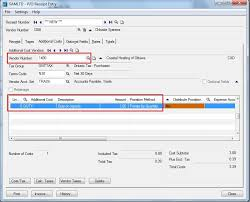 How To Generate Po Invoice From Po Receipt – Sage 300 Erp – Tips ...