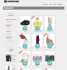 products page chimerashop documentation premium business wordpress themes