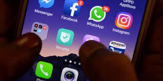 Probleme mit dem feed und login. Facebook Instagram Und Whatsapp Stundenlang Nicht Erreichbar Storung Argert User Mz De