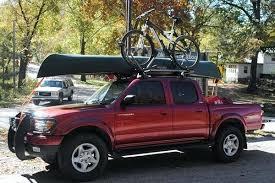 Canoe Rack For Pickup Pick Up Truck Rack For Canoe Or Kayak Such A ...