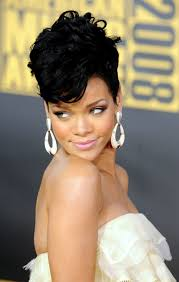 Rhianna Hair Style hairstyle photos trends rihanna hairstyle pictures 5419 by wearticles.com
