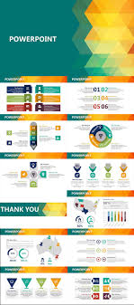 Resume Powerpoint Template Download Powerpoint Templates Ii