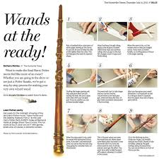 best harry potter wands diy ideas diy wand diy harry potter wand step by step pictures