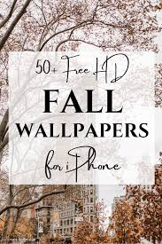 Fall Wallpaper Backgrounds For iPhone ...