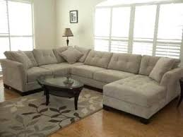 ... Modern Reclining Comfortable Sectional Sofa Recliners Pinterest U  Shaped Simple Design Sofas Elegant Lamp On The ...
