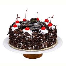 Buy Premium Black Forest Cake One Kg Online In Bangalore Order