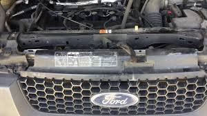 2005 Ford Escape Battery Light My Ford Escape Wont Start
