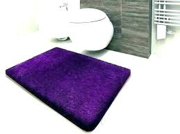 purple bath rugs mats uk seashell bathroom accessories white carpet mat round full size of shaped