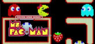Arcade Game Series Ms Pac Man Steamspy All The Data