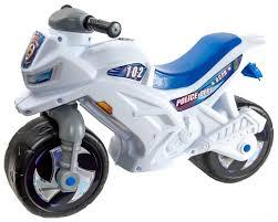 Купить <b>каталка</b>-мотоцикл беговел <b>Орион Racer</b> RZ 1 ОР501в3 ...