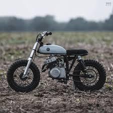 the most stylish mini bike ever auto fabrica s type 0 1 bike exif