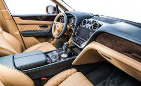 2018 bentley price. Contemporary Bentley 2018 Bentley Bentayga Interior Throughout Bentley Price