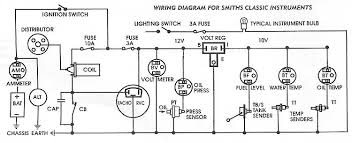 tachometer wiring schematic tach wiring diagram tach wiring diagrams smith sdiagram tach wiring diagram smith sdiagram