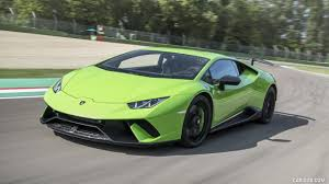 2018 lamborghini performante. wonderful 2018 2018 lamborghini huracn performante  front threequarter wallpaper and lamborghini performante