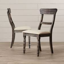 146 for 2 chairs celebrate cote chic style in your dining e with the must