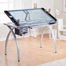 cool desks for teenagers. Interesting Cool Teenagers Front Desk Design And Cool Desks For Modern Office Furniture  On Laminate Wood Flooring Inside N