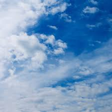 Aesthetic Clouds Ipad Wallpaper