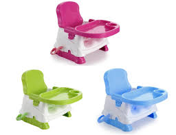 baby dining chair. baby booster seat / portable dining chair and table