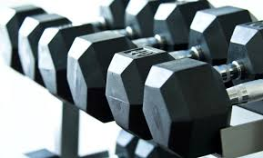 Weights Measures Chart Free Weights Vs Machine Weights Fitness 19 Gyms