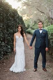 katie and ethan s california garden wedding