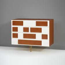 12: Gio Ponti / A Unique cabinet from Villa Arreaza, Caracas (1 of