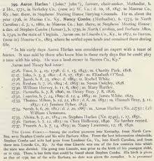 Jacob Harlan (1802-1884) - Find A Grave Memorial