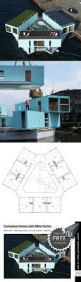 Cargo Container House Plans Best 25 Shipping Container Homes Ideas On Pinterest Container