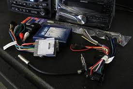 how to install an aftermarket radio in a trailblazer ss 2008 chevrolet trailblazer ss radio install 01