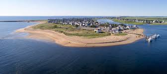 Plum Island Residents Weigh Green Or Gray Infrastructure