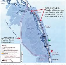 Pdf Eye Of A Human Hurricane Pea Island Oregon Inlet And