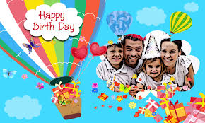 birthday wishes frames free of android version m 1mobile com
