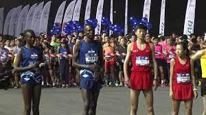 """บุรีรัมย์ !! จัดกิจกรรม """"บุรีรัมย์ มาราธอน 2018"""" ครั้งที่ 2  มีนักวิ่งมาราธอนไทย-เทศ กว่าหมื่นคนร่วมแข่งคึกคัก (ชมคลิป)"""