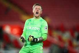 Jordan Pickford earns redemption at scene of his darkest hour - Royal Blue  Mersey