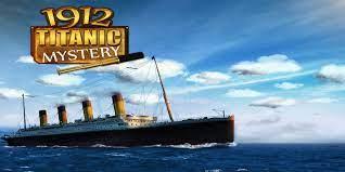 1912: Titanic Mystery   Nintendo Switch Download-Software   Spiele