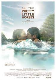 All the pretty little horses Un thriller à l'atmosphère tendue,  esthétiquement très pensé - Le Soir Plus