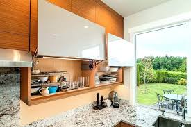 glass kitchen cabinet doors back painted glass kitchen doors inspirational lift up kitchen cabinet doors back