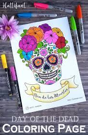 Hoja Para Colorear Gratis Día De