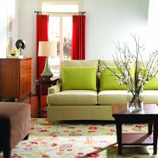 Interior Design Living Room Color Scheme 25 Contemporary Interior Designs Filled With Colorful Furniture