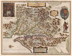 Image result for the james river in virginia 1607