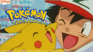 Pokémon: Die Johto Reisen / 3 im Online Stream ansehen
