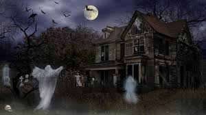 Scary Halloween Hd Wallpapers Data-src ...