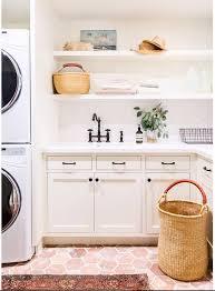 amber interiors laundry room