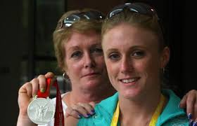 SALLY McLellan swept through the Australian sporting landscape not so much as a breath of fresh air, but a cyclone. From the moment the 21-year-old screamed ... - wbMAGNAYsally_wideweb__470x303,0