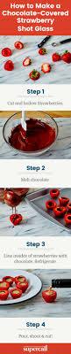 The 25 best Strawberry shots ideas on Pinterest